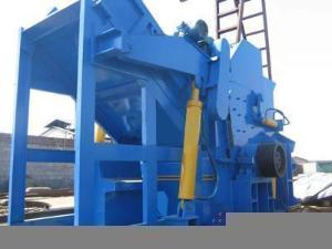Scrap Steel Shredding Production Line